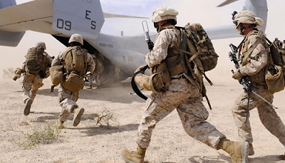 la proxima guerra eeuu envia a los marines a libia tras el asesinato del embajador