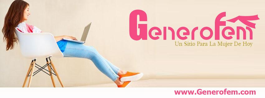 Guía Comercial Generofem. Enfocada a la mujer Argentina