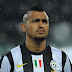 Juventus Siap Lepas Vidal ke Manchester United