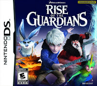 Rise of the Guardians &#8211; NDS