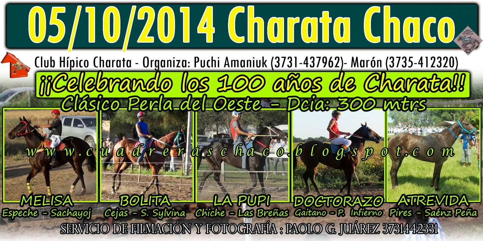 charata 2