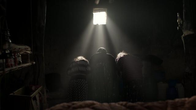 60 SEMINCI. Sección Oficial (corto). Crítica de Sî (Sombras): Cuando el sufrimiento alcanza a los inocentes