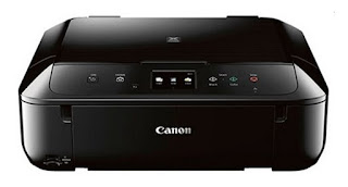 Canon PIXMA MG 5710 Drivers Download And Review