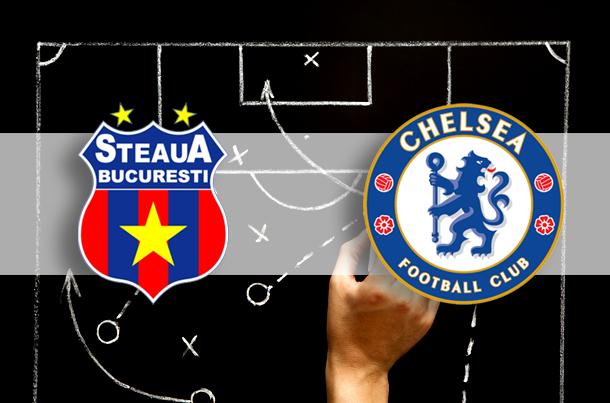Chelsea Babak 16 Besar Liga Europa 2013
