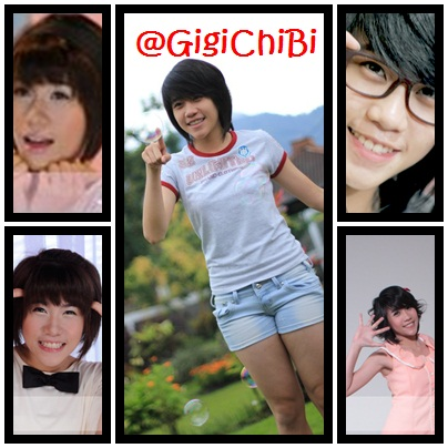 Gigi Cherry Belle