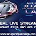 Live Streaming Anugerah Juara Lagu AJL28