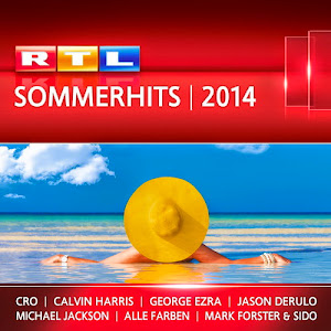 Download RTL Sommerhits 2014 Baixar CD mp3 2014