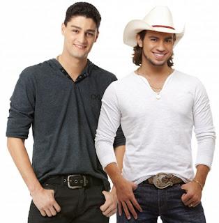Agenda de Show - Munhoz e Mariano - Junho 2012