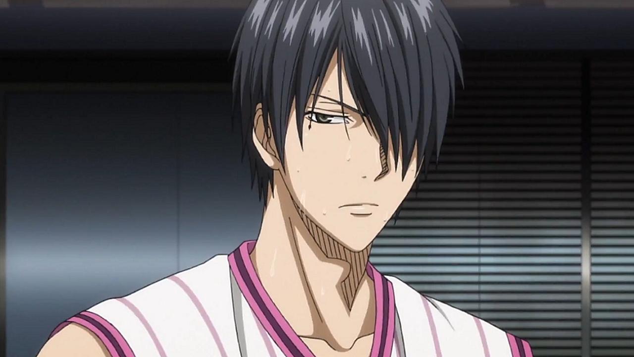 Tatsuya Himuro (Kuroko's Basketball)
