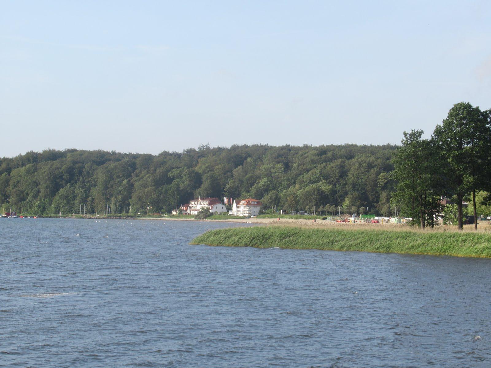 Mörderischer Ostseekrimi-ab Oktober