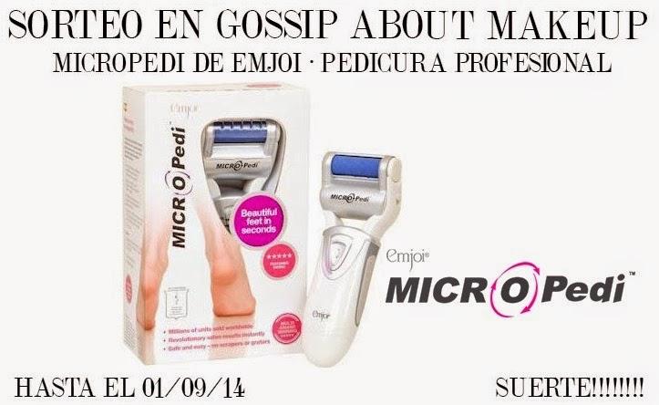 Sorteo Micropedi