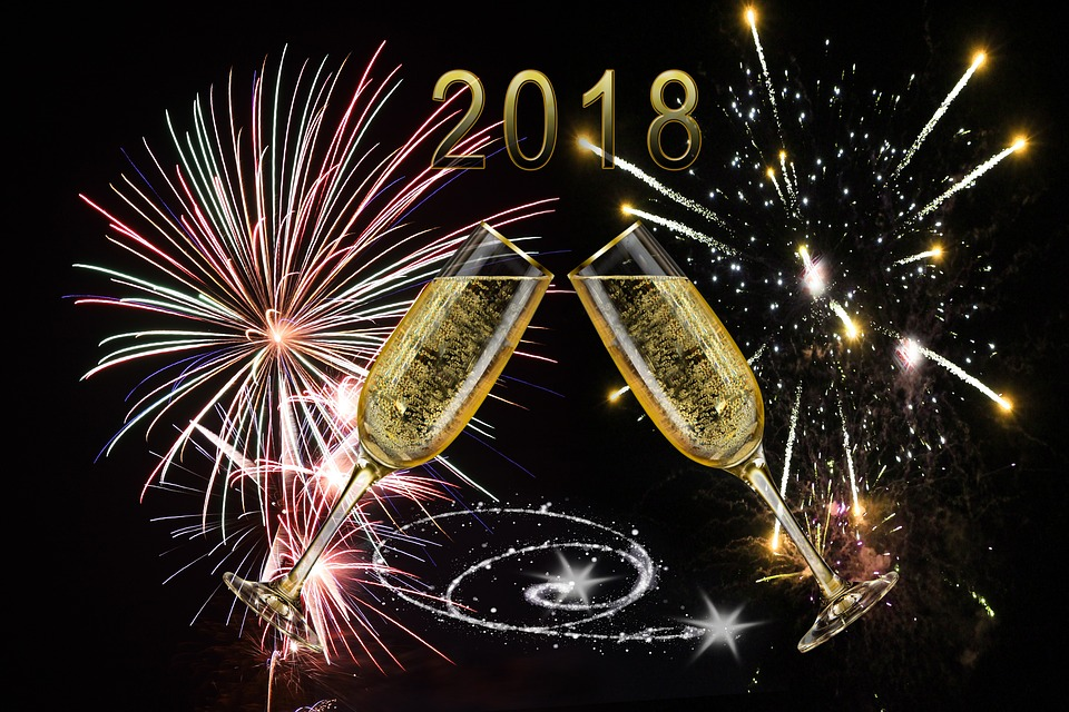 Nowy Rok - nowe szczęście