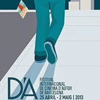 D'A - Festival de cine de autor de Barcelona 2013