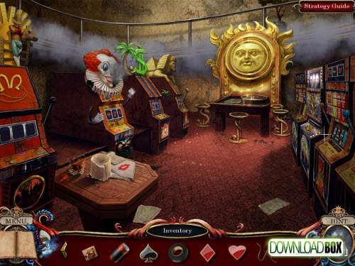 Shattered Minds: Masquerade Collector's Edition screenshot 7