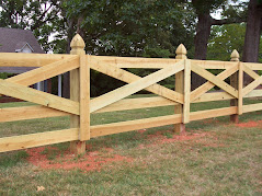 Fencing/farm-Ranch-Residential