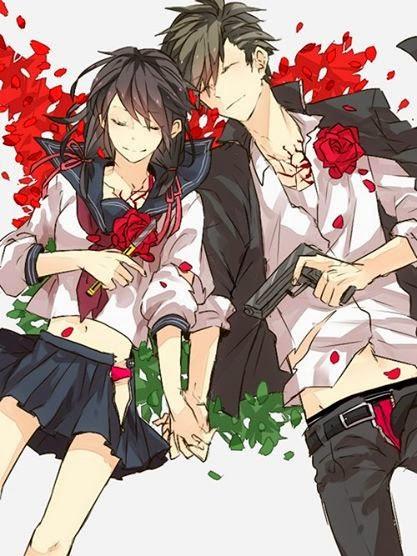Poemas romanticos, Imagenes de amor