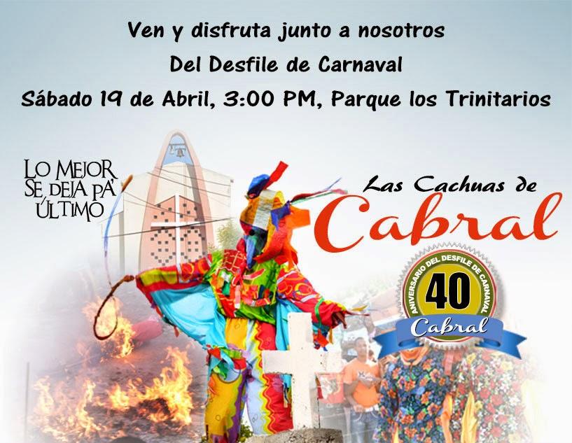 El mejor Carnaval