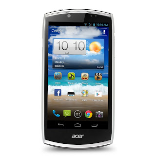 Acer CloudMobile S500 Android Layar 4.3 Inch Harga 2 Jutaan