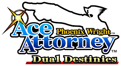 Phoenix Wright: Ace Attorney - Dual Destinies Screenshots And Artwork