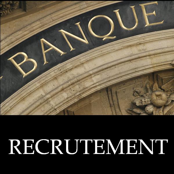 institution bancaire recrute des jeunes diplomes  u00ab boulorapide
