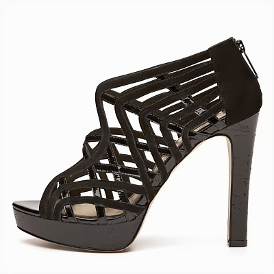 Mimco New Stylish High Heel Shoes Collection 2013-14 For Girls And Women