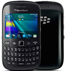 BlackBerry Curve 9220 (BB Davis)
