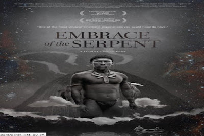 Sinopsis Embrace of the Serpent (2016)