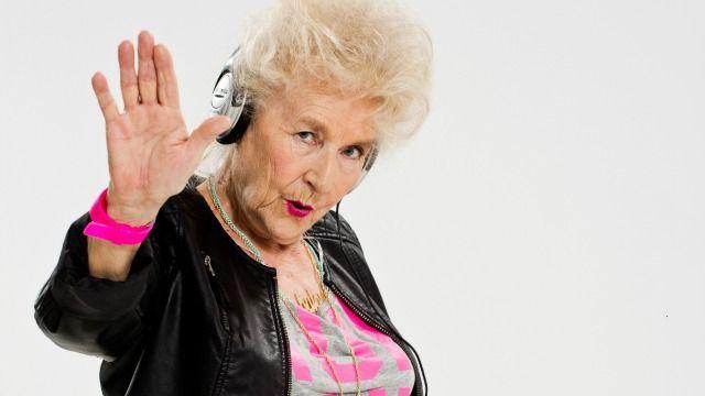 aktywizacja osób starszych