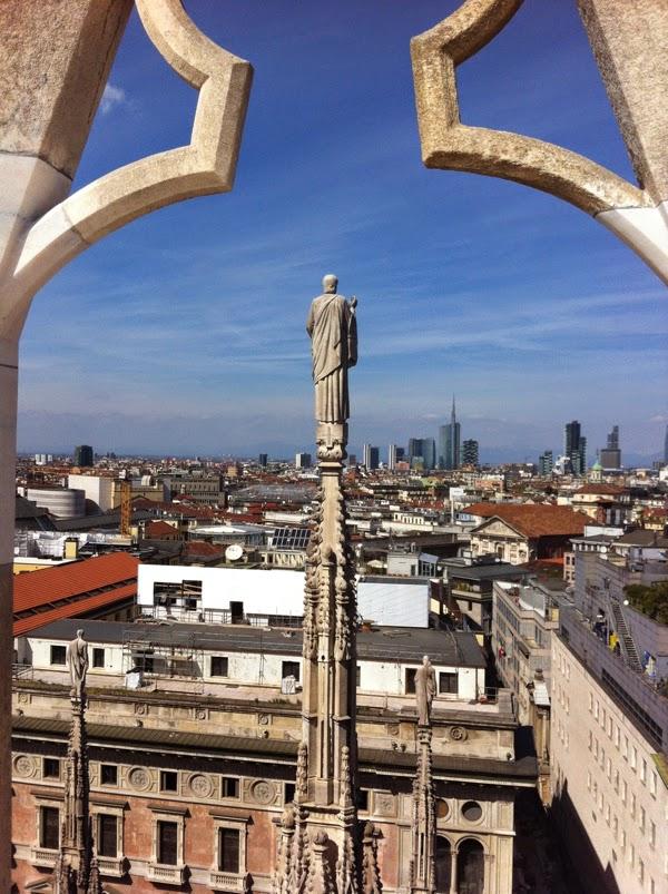 Milan / Милан