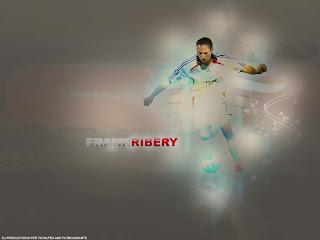 Franck Ribery Bayern Munich Wallpaper 2011 10