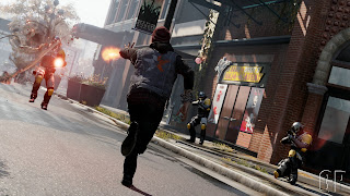 infamous second son screen 10 inFamous: Second Son (PS4)   Screenshots