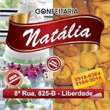 Natalia tudo para sua festa