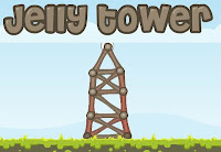 Jelly Tower walkthrough.