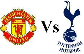 Keputusan Manchester United MU Vs Tottenham EPL 30 SEPTEMBER 2012