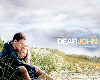 most love, novel, novel inggeris, novel Dear John, review, love