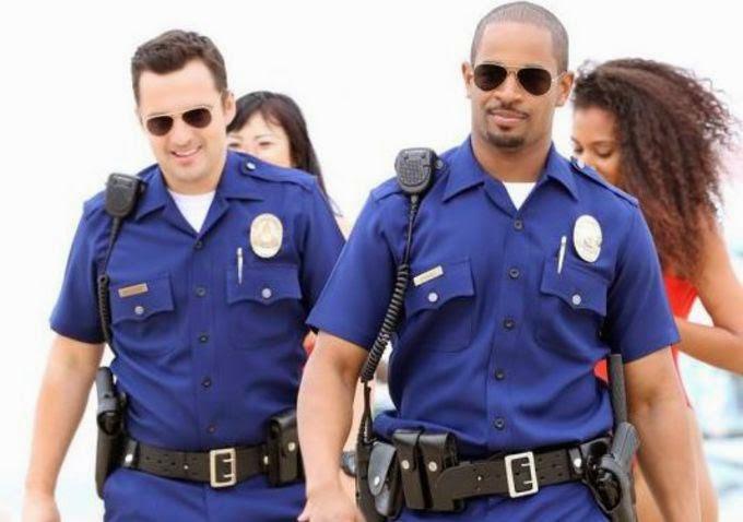 Romantic Action Film : Watch Let's Be Cops (2014) online