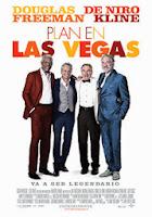 Plan en Las Vegas (2013) online y gratis