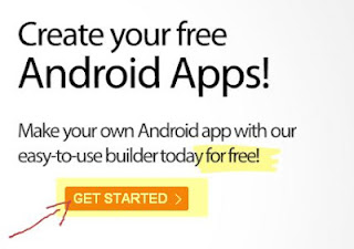 Cara Buat Applikasi Android