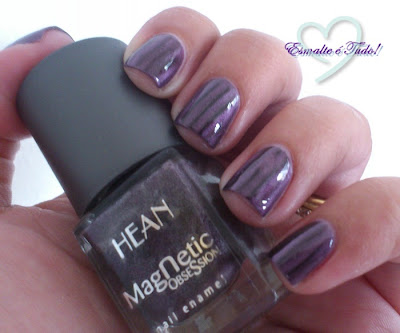 hean magnetic obsession 621