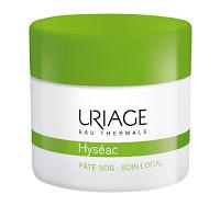 linea hyseac uriage