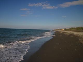 playas nudistas malaga de almayate