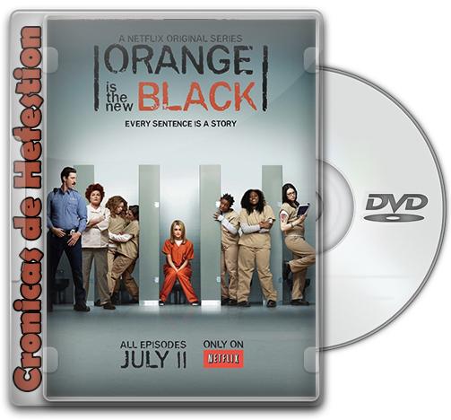 Orange Is the New Black – Temporada 1