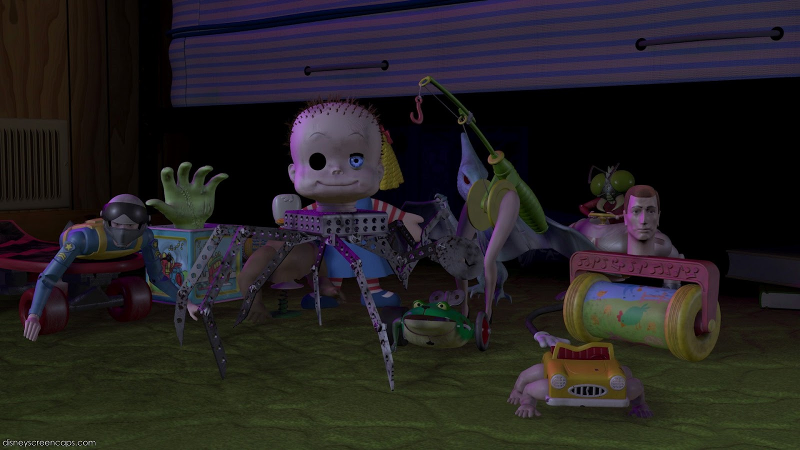 review dan sinopsis film toy story 1995 nama film. Black Bedroom Furniture Sets. Home Design Ideas