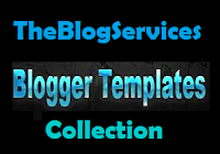 Collection of Best Templates Sources for Blogger Blogs