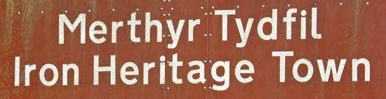 Merthyr Tydfil Heritage