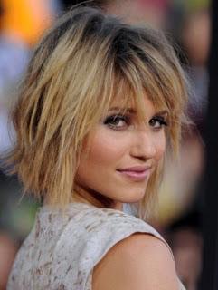Hairstyles 2014 Bangs