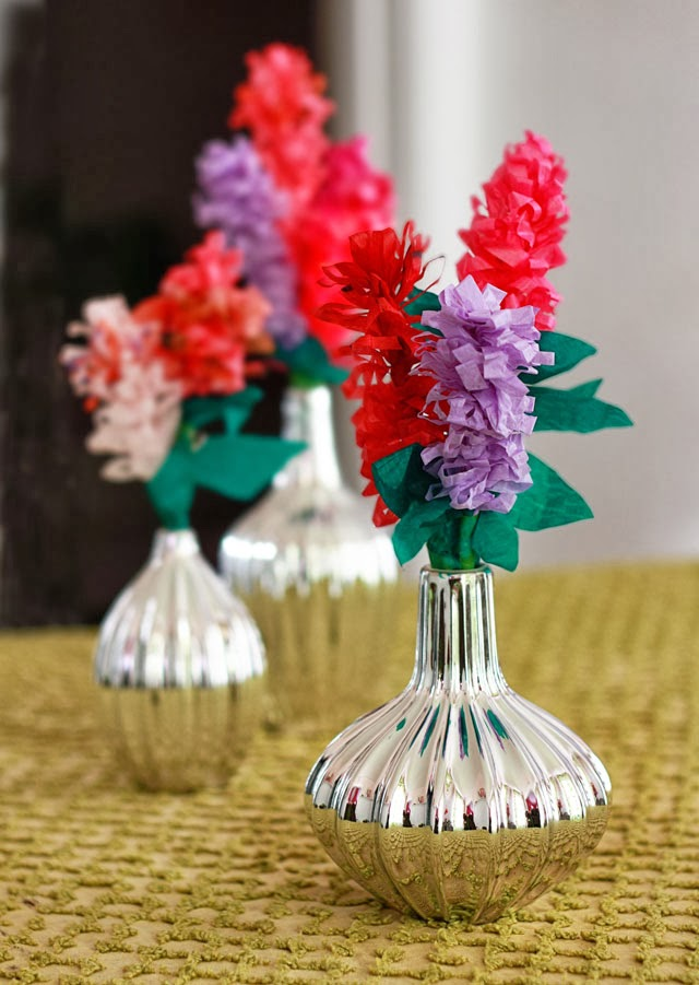 DIY Room Decor 10 Paper Flower Tutorials