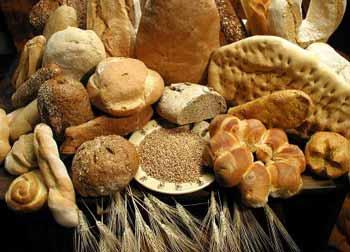 Linguaviva vari tipi di pane - Diversi tipi di musica ...