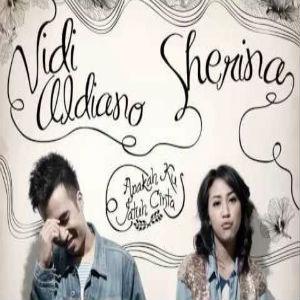 Vidi Aldiano Feat. Sherina - Apakah Ku Jatuh Cinta