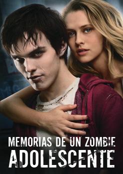 Trailer en español de Memorias de un Zombie Adolescente